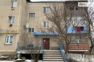 Продається 2-кімнатна квартира 41 кв. м у Липовці