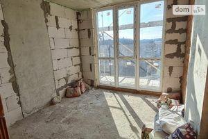 Продается 2-комнатная квартира 53 кв. м в Черновцах