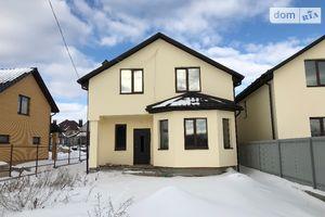 Продается дом на 2 этажа 128 кв. м с баней/сауной