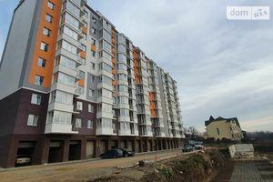 Продается 2-комнатная квартира 56.09 кв. м в Черновцах