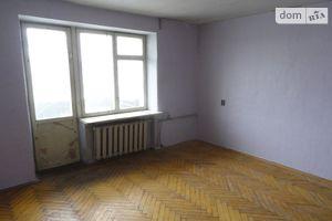 Продається 2-кімнатна квартира 53 кв. м у Вінниці