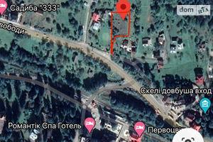 Продается земельный участок 33 соток в Ивано-Франковской области