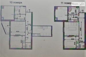 Продається 4-кімнатна квартира 160 кв. м у Хмельницькому
