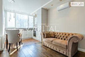 Сдается в аренду 2-комнатная квартира 49 кв. м в Киеве