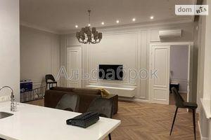 Здається в оренду 1-кімнатна квартира 82 кв. м у Києві
