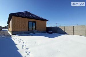 Продается одноэтажный дом 120 кв. м с камином