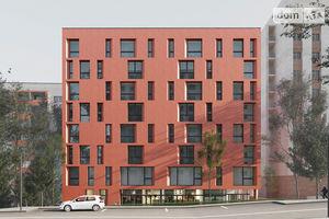 Продается 1-комнатная квартира 34.6 кв. м в Тернополе