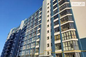 Продается 1-комнатная квартира 38 кв. м в Луцке