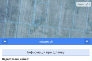 Продається земельна ділянка 1 соток у Київській області