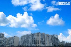 Продається 1-кімнатна квартира 56.49 кв. м у Чернігові
