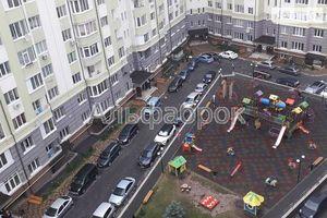 Продается 1-комнатная квартира 34 кв. м в Вышгороде
