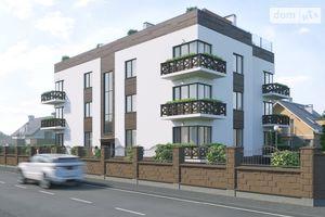 Продается 1-комнатная квартира 42 кв. м в Ровно