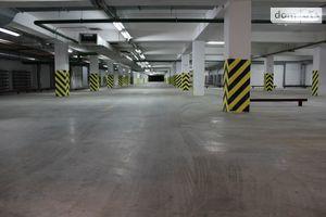 Продається підземний паркінг універсальний на 10.28 кв. м