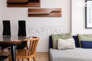 Сдается в аренду 1-комнатная квартира 89 кв. м в Киеве
