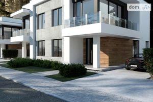 Продается дом на 2 этажа 122 кв. м с мансардой