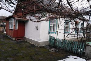 Продается одноэтажный дом 84.8 кв. м с балконом