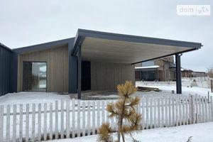 Продается одноэтажный дом 124 кв. м с беседкой