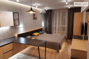 Сдается в аренду 1-комнатная квартира 23 кв. м в Киеве