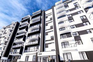 Продається 1-кімнатна квартира 45.53 кв. м у Дніпрі