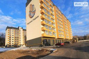 Продається 2-кімнатна квартира 70.69 кв. м у Вінниці