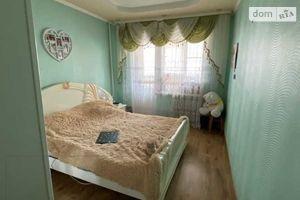 Продается 3-комнатная квартира 68 кв. м в Тернополе