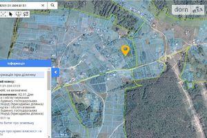 Продается земельный участок 20.01 соток в Киевской области