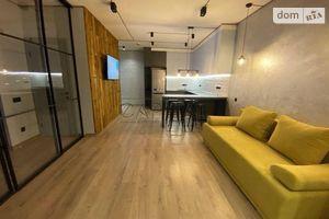 Здається в оренду 1-кімнатна квартира 55 кв. м у Києві