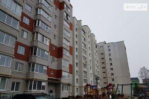Продается 1-комнатная квартира 44.3 кв. м в Хмельницком