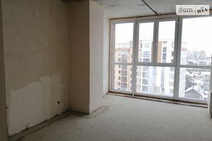 Продается 1-комнатная квартира 45 кв. м в Ровно