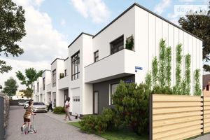 Продается дом на 2 этажа 136 кв. м с мансардой