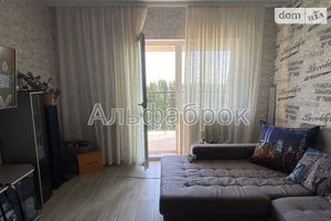 Сдается в аренду 1-комнатная квартира 36 кв. м в Киеве