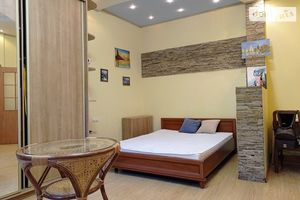 Сдается в аренду 1-комнатная квартира 35 кв. м в Львове
