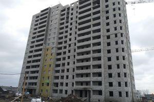 Продается 2-комнатная квартира 60.81 кв. м в Харькове