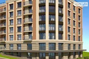 Продается 3-комнатная квартира 112.8 кв. м в Чернигове