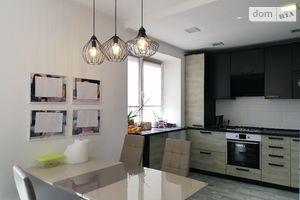 Продається 3-кімнатна квартира 124 кв. м у Тернополі