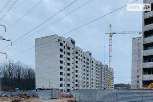 Продается 1-комнатная квартира 48.31 кв. м в Харькове