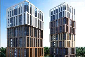 Продается 2-комнатная квартира 57 кв. м в Днепре