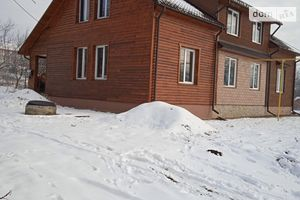 Продается часть дома 152.4 кв. м с подвалом