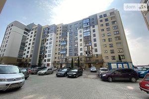 Продається 3-кімнатна квартира 76 кв. м у Тернополі
