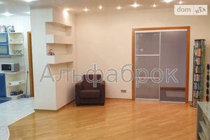 Сдается в аренду 4-комнатная квартира 124 кв. м в Киеве