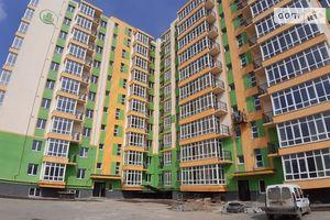 Продається 1-кімнатна квартира 35.7 кв. м у Чернівцях