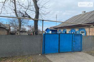 Продается одноэтажный дом 49.9 кв. м с участком