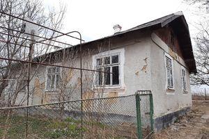 Продается одноэтажный дом 59.7 кв. м с подвалом