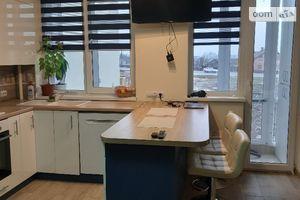 Продается 1-комнатная квартира 42.9 кв. м в Каменке-Бугской
