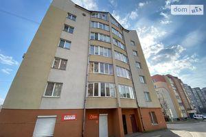 Продається 3-кімнатна квартира 107 кв. м у Рівному