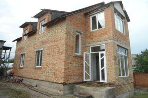 Продается дом на 2 этажа 156 кв. м с баней/сауной