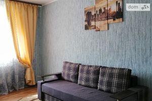 Продается 1-комнатная квартира 42.8 кв. м в Киево-Святошинске