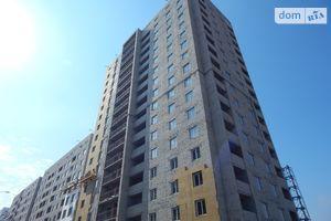 Продается 1-комнатная квартира 42.75 кв. м в Харькове
