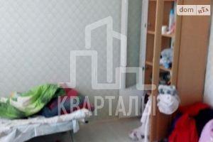 Продается 4-комнатная квартира 87.3 кв. м в Киеве