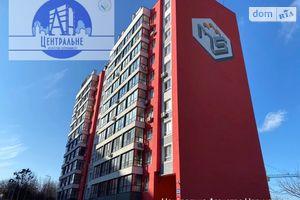 Продається 2-кімнатна квартира 79 кв. м у Чернівцях